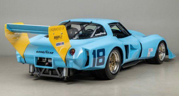 1977 Chevrolet Corvette Imsa Supervette Classic Driver Market Chevrolet Corvette Corvette Chevrolet