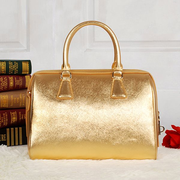 P bag 2014 new arrival high quality famous brands women bag luxury fashion handbags women gold bag channel bag-in Totes from Luggage & Bags ...