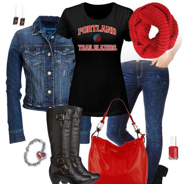 Portland Blazers Clothing: 100+ Ideas To Try About Portland Trail Blazers Fashion