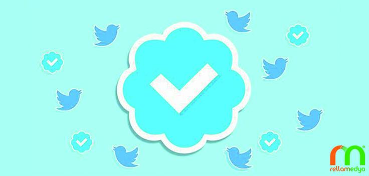 Twitter'da artık herkes mavi onay rozeti alabilecek Devamı; http://www.rellablog.com/twitterda-artik-herkes-mavi-onay-rozeti-alabilecek/ #Rellamedya #Teknoloji #Haber #Twitter