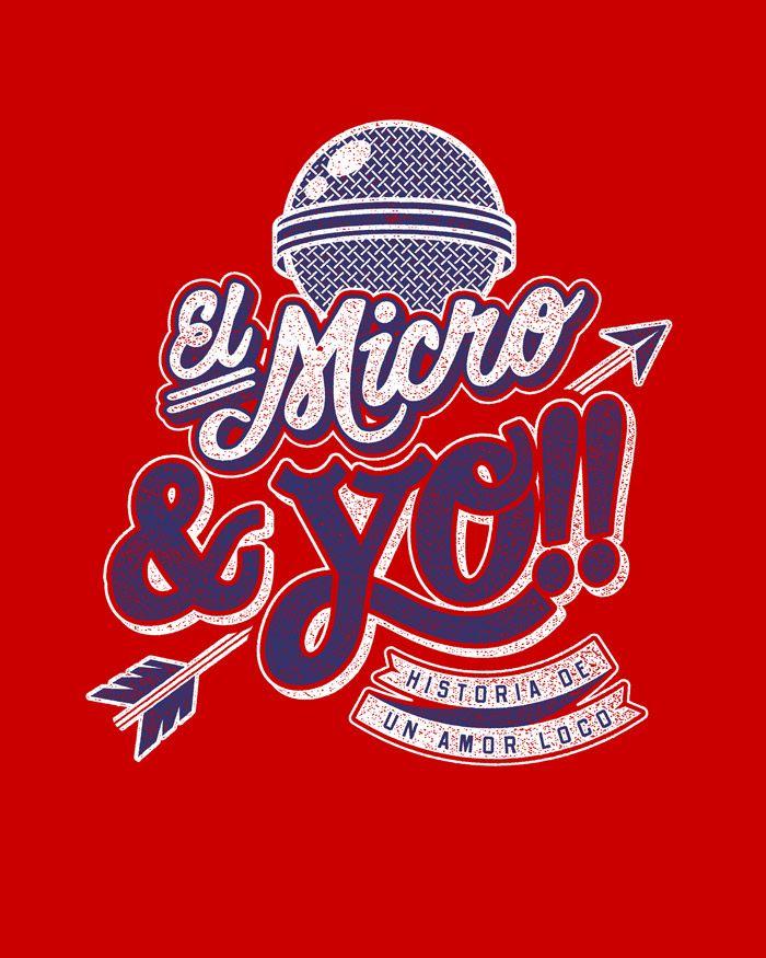 T-shirt for Kase O from Violadores del Verso. Hip hop / Rap