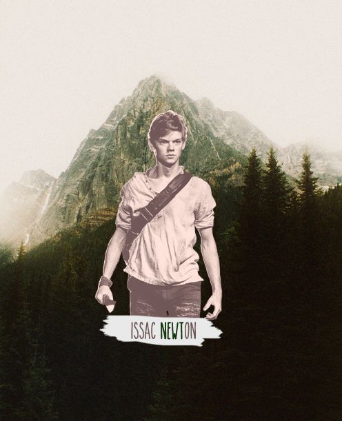 HAPPY NEWT DAY FELLOW GLADERS!! Of course, because it's the 250th day of the year (crying.)