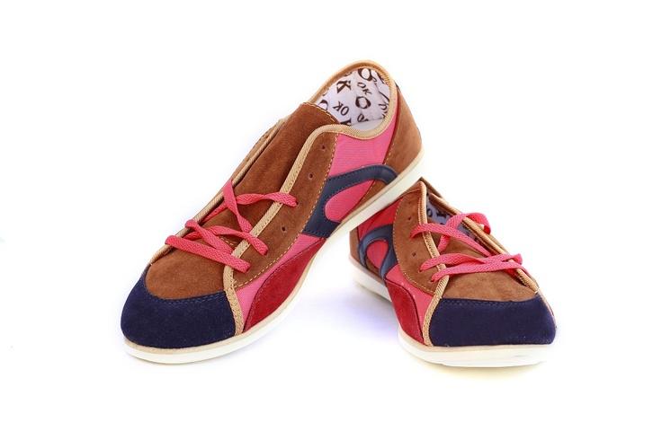 Pantofi Casual Barbati Red: 59 Lei