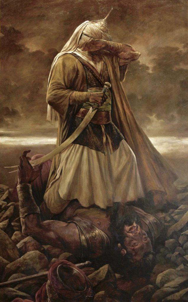 ع ل ي و لي الله Islamic Paintings Islamic Art Karbala Photography