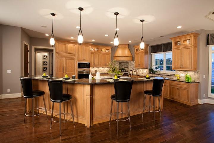 Award Winning Kitchen Design Style Beauteous Design Decoration