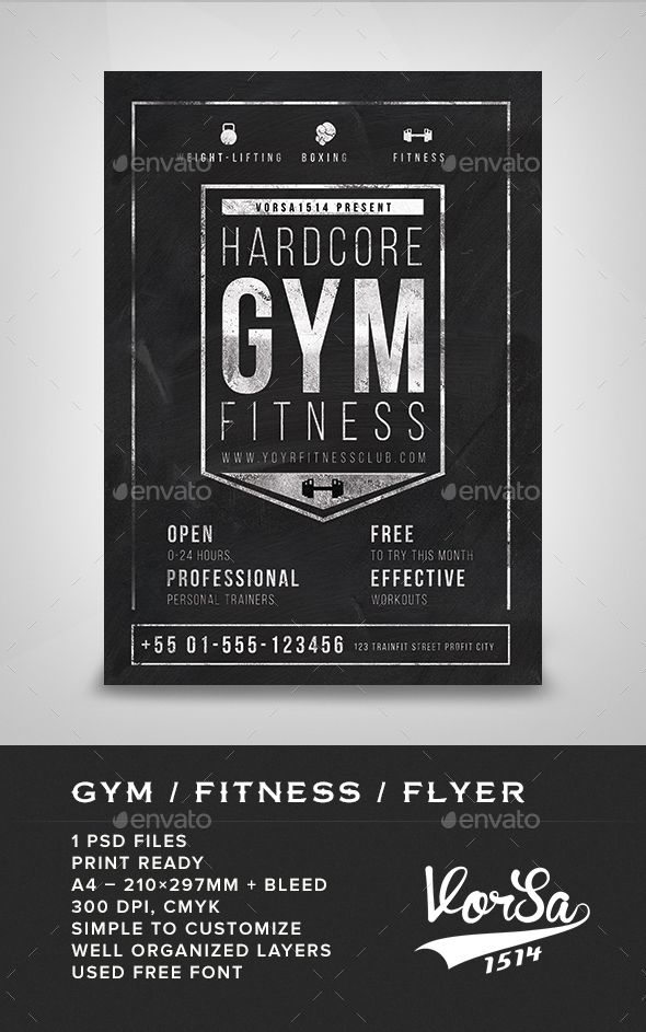 Best My Posters Images On   Flyer Template Font
