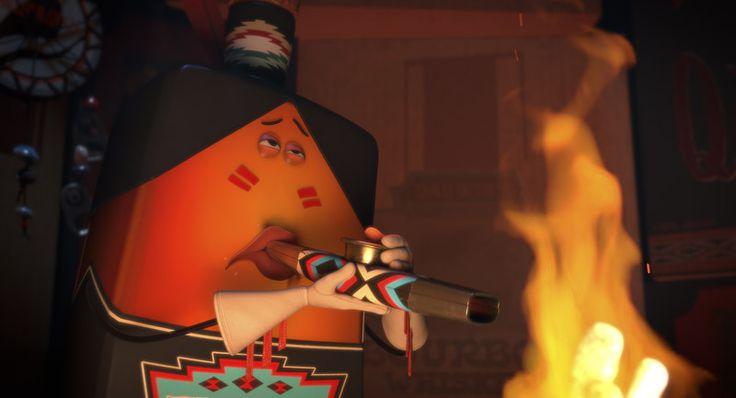 Sausage Party Movie Image 15