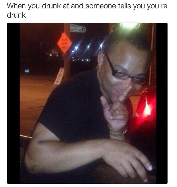 15 Memes, die nur Betrunkene verstehen können (vielleicht auch nicht mehr)