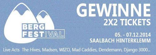 Gewinne Tickets für das Bergfestival am 05.-07.11.2014 ... http://www.snowlab.de/gewinnspiel.php #Gewinnspiel #Snowlab #Bergfestival