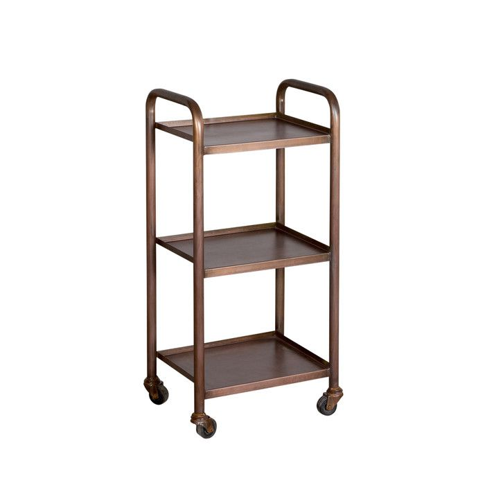 You'll love the Adela Utility Cart at Wayfair - Great Deals on all Furniture products with Free Shipping on most stuff, even the big stuff.