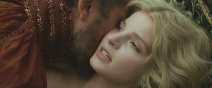 Beauty and the Beast-La belle et la bête-Güzel ve Çirkin-Vincent Cassel-Yvonne Catterfeld