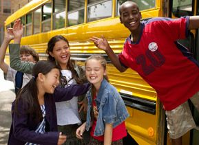 Target offers a variety of grant programs including field trip grants, early childhood reading grants, and art, culture & design grants.