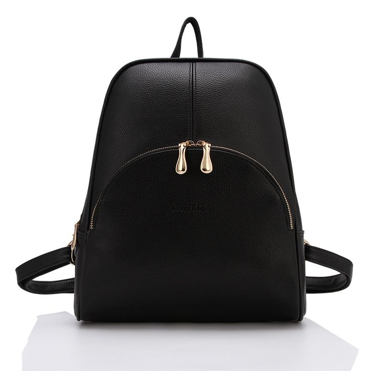 Vintage: Cool Bags and Backpacks in a Trendy Look