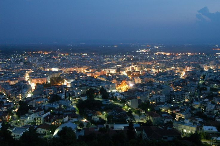 The city of Serres!  City of Cairo by Night Festival 2015  The biggest Oriental Dance festival in Greece