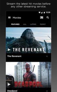 HBO GO- screenshot thumbnail