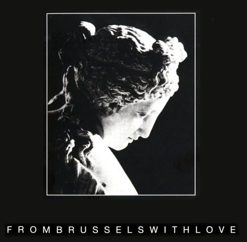 V/A From Brussels With Love CD