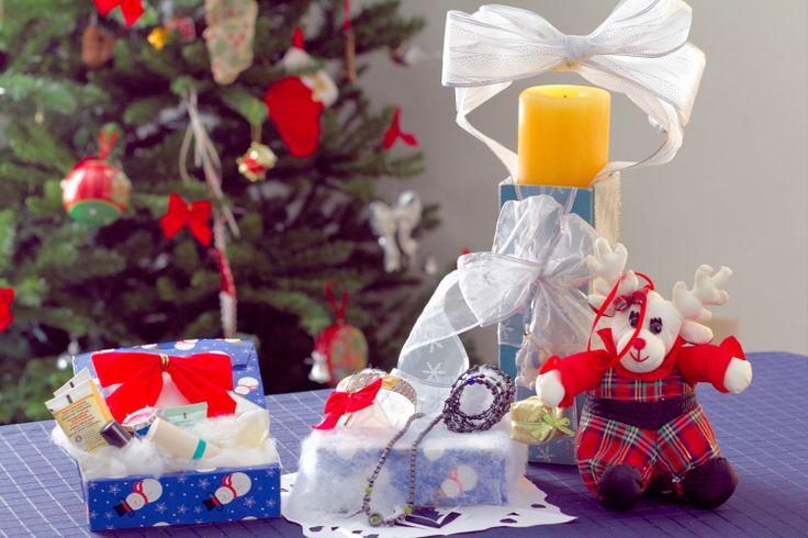 Grab Bag Gift Ideas For 10 Grab Bag Gift Ideas