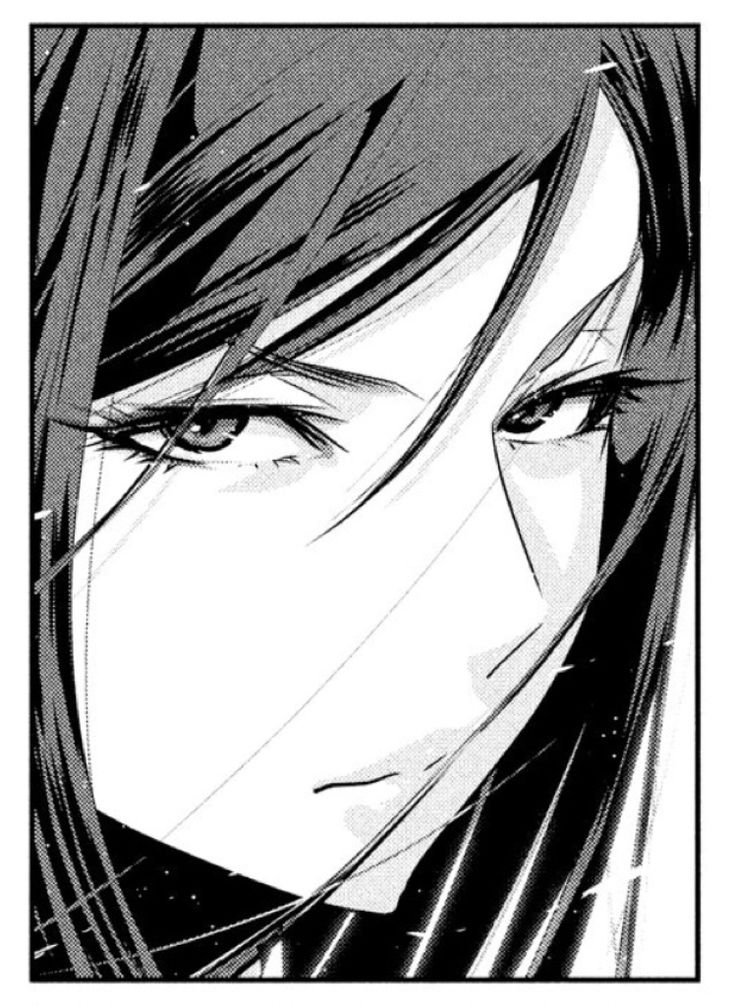 Pin de Worker em Prison School Mari Kurihara Animes