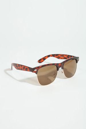 Urban Outfitters Metal Rim Buddy Hollies