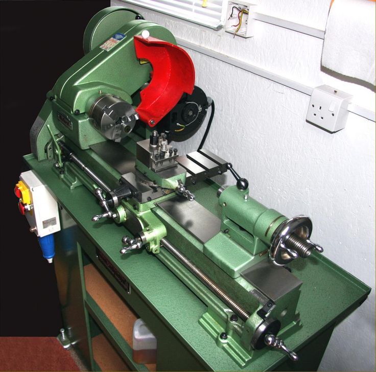 """Metal Lathe For Sale >> Myford ML10, """"Pony"""" & """"Warco"""" lathe 