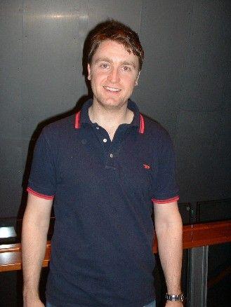 Daniel Casey Profile