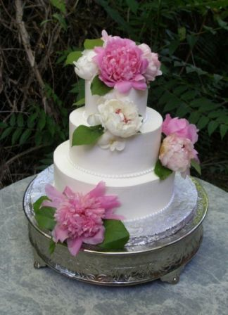 53 best images about Wedding Cakes on Pinterest Sweets ...