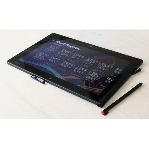 Tablet : Lenovo Thinkpad Tablet 8, now available on http://mustbuy.co.za/electronics/tablet/Lenovo-Thinkpad-Tablet-8