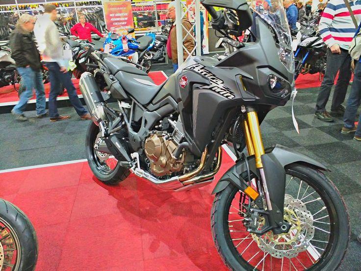 Honda Africa Twin CFR1000L