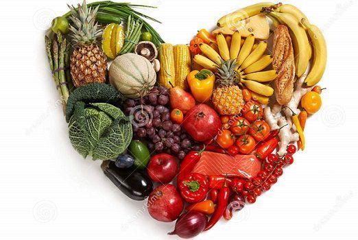 45 potravin, které pomohou vašemu zdraví