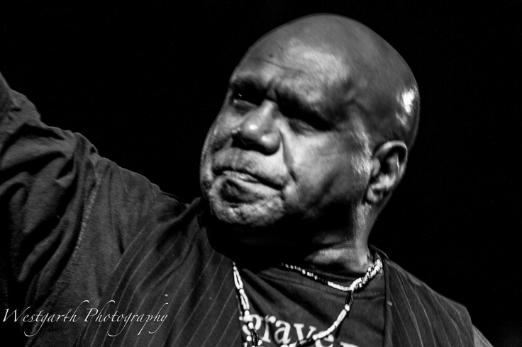 Archie Roach - hear him talk - and sing - about life and achieving joy here http://www.abc.net.au/local/stories/2012/11/20/3637056.htm?site=sydney