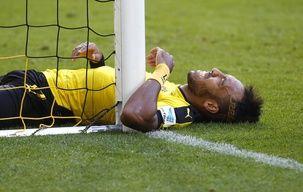 Pierre-Emerick Aubameyang - Borussia Dortmund