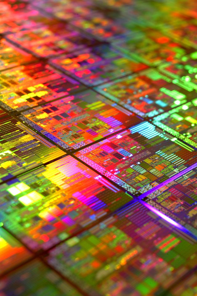 iphone wallpaper colorful circuit boards iphone wallpaper color 7169