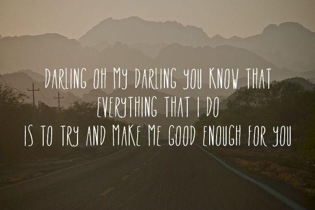 3T - I Need You Lyrics