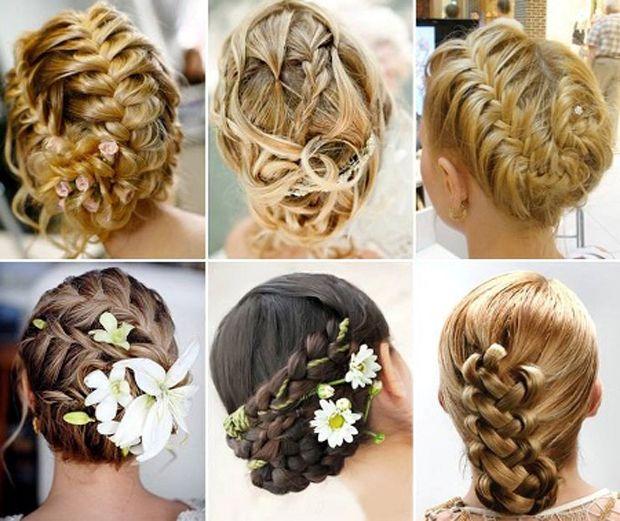 Come scegliere le pettinature da sposa più adatte al proprio stile? #wedding #matrimonio #style #hair