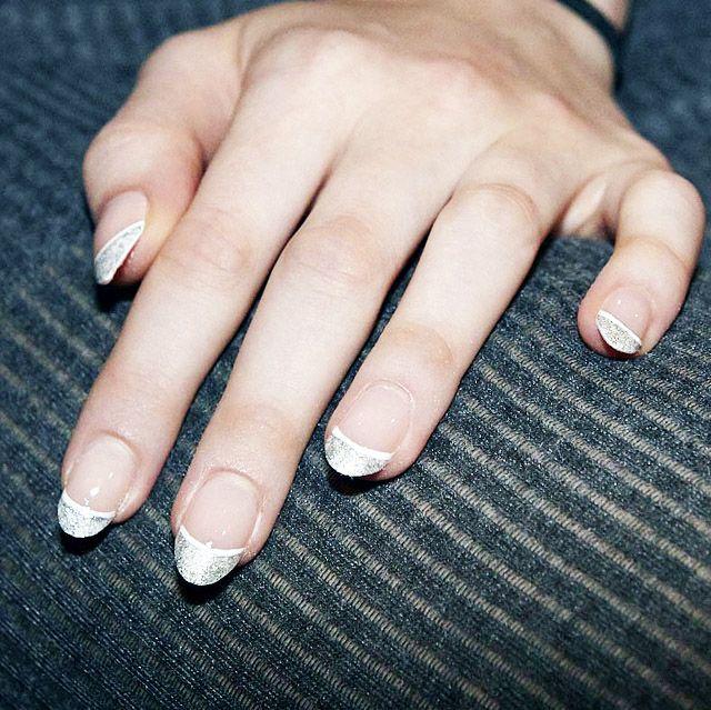 The Best Nail Art Spring 2015 ? New York Fashion Week