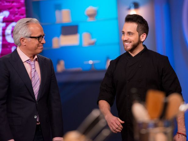 Browse through these photos of the Top Moments of #FoodNetworkStar Star Salvation: Photo
