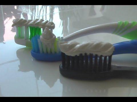 Натуральная зубная паста в домашних условиях своими руками:)))