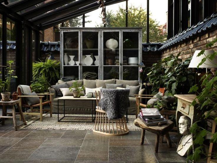 Les 10 meilleures images du tableau veranda sur Pinterest | Jardin d ...