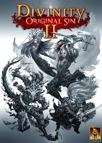 Okładka Divinity: Original Sin II (PC)