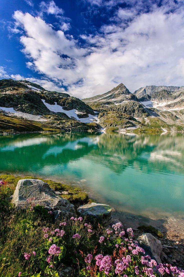 The alps, Austria by Achim Thomae on 500px