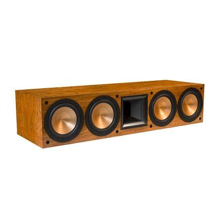 Klipsch RC-64 II Center Speaker