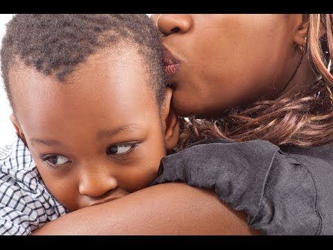 YOU IN DANGER GIRL (PART 4): MATRICIDE AND SONS THAT KILL SINGLE MOTHERS