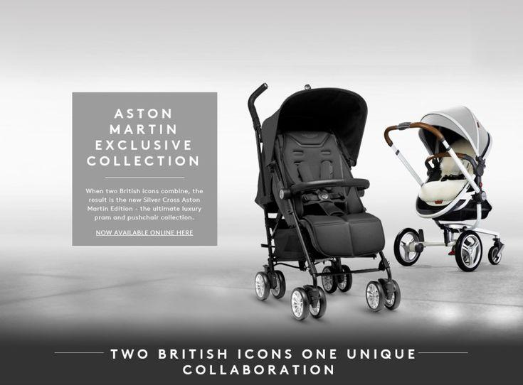 안녕하세요영국 프리미엄유모차 실버크로스입니다1877년부터 시작된 가장 오래된 유모차 브랜드이자 영국 왕실이 인정한 유모차입니다 2020 애스턴 마틴 유모차 디자인 웹