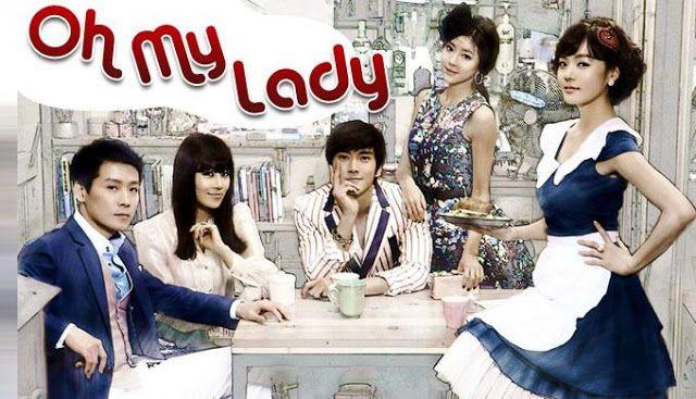 """http://kimchipopcorn.blogspot.com.es/2015/12/oh-my-lady-detras-de-todo-gran-hombre.html """"Oh! My Lady"""""""