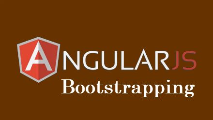 Different ways of bootstrapping AngularJS