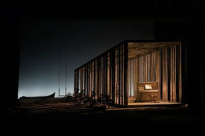 919 Best Images About Stage Design On Pinterest Theater