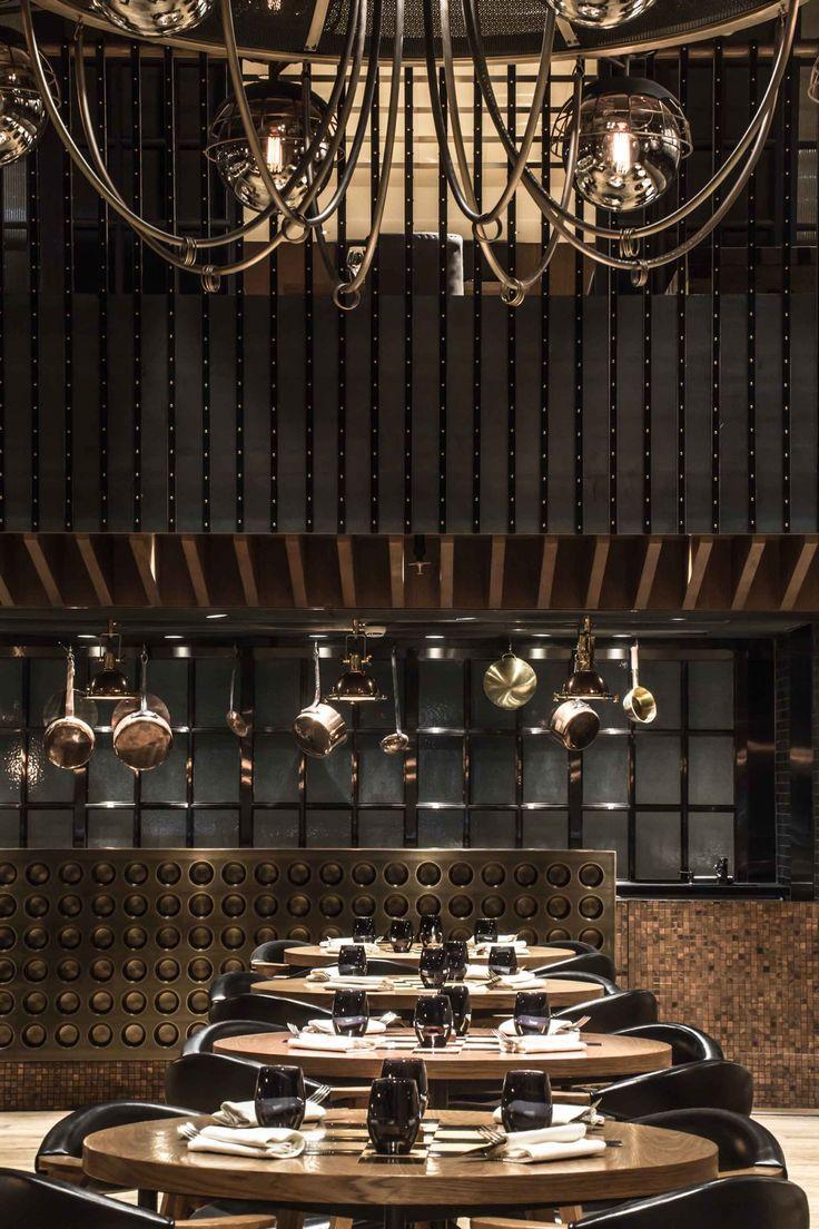 1000 images about b a r r e s t a u r a n t on for Interior designers based in london