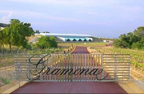 Cellers Gramona ens oferirà una sèrie de tasts guiats junt amb els torrons de la nostra vila.