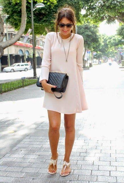 Maravillosos vestidos de cóctel | Vestidos de verano para momentos importantes | Vestidos | Moda 2014 - 2015