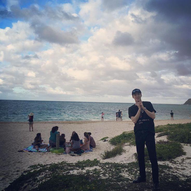 Vê as fotos e vídeos do Instagram de 세훈 (@oohsehun)
